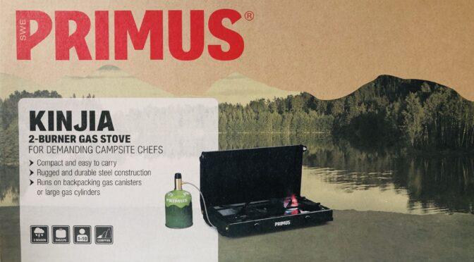 Test: Primus Kinjia