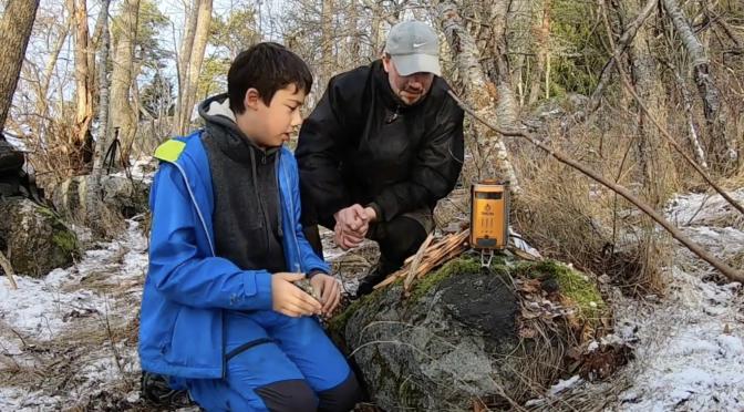BioLite CampStove 2: En ny chans